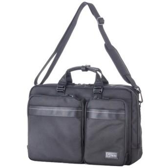 ビジネスバッグ AG-1636 ブラック