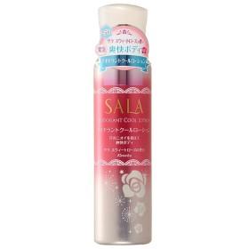 SALA(サラ)デオドラントクールローション(サラ スウィートローズの香り)(90g)