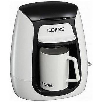 ラッセルホブス コーヒーメーカー 「1カップコーヒーメーカー」(150ml) C311-WH