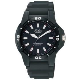 シチズン時計 Q & Q 腕時計 ファルコン(スタンダードモデル) Q596-851