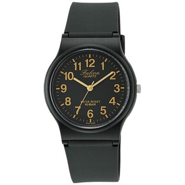 シチズン時計 Q & Q 腕時計 ファルコン(スタンダードモデル) VP46-853