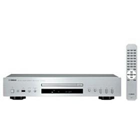 CD-S300 CDプレーヤー シルバー
