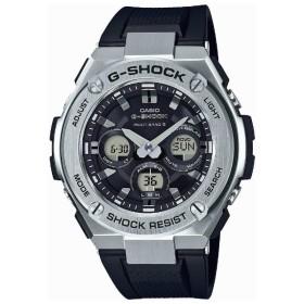G-SHOCK(G-ショック) 「G-STEEL (Gスチール) MULTI BAND 6」 GST-W310-1AJF