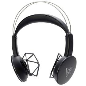 ブルートゥースヘッドホン ブラック VIEH-10001 [Bluetooth]