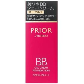 PRIOR(プリオール) 美つやBBジェルクリーム オークル1(30g)