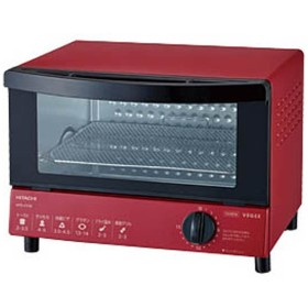 HTO-CT30 オーブントースター レッド