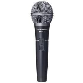 ボーカルマイク(ダイナミック型) PRO31