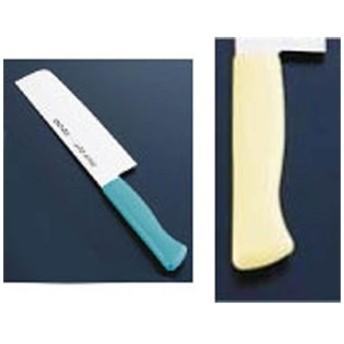 マイルドカット2000抗菌カラー庖丁 菜切庖丁 16cm MCN-Y <AMI03YE>