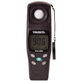 デジタル照度計 TLX204