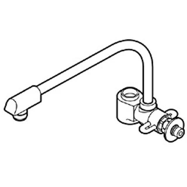CB-SYB6 分岐水栓 [食器洗い乾燥機用]