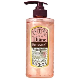 Moist Diane(モイストダイアン)オイルシャンプー ボタニカルダメージリペアリング(480ml)[シャンプー]
