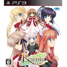 Rewrite【PS3ゲームソフト】