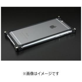 iPhone 6s/6用 ソリッドバンパー ブラック 41402 GI-242B