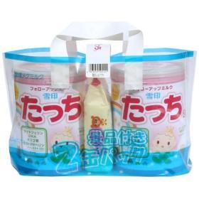雪印たっち2缶パック 850g×2