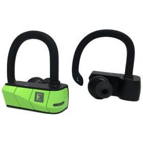 フルワイヤレスイヤホン Rio3 グリーン AERO00GN00 [リモコン・マイク対応 /ワイヤレス(左右分離) /Bluetooth]
