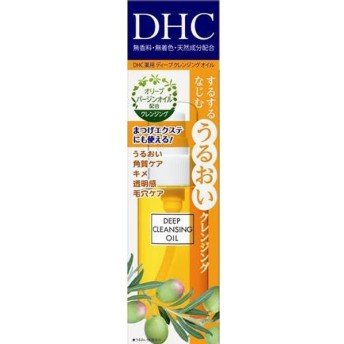 DHC(ディーエイチシー) 薬用ディープクレンジングオイルSS(70ml)〔クレンジング〕