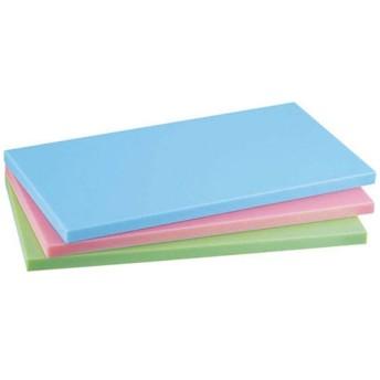トンボ 抗菌カラーまな板 500×270×20mm ピンク <AMN801PI>