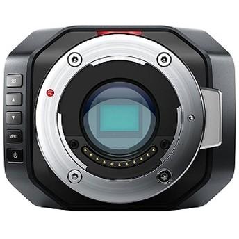 Blackmagic Desine BMD・Blackmagic Micro Studio Camera 4K MICROSTUDIOCAMERA4K