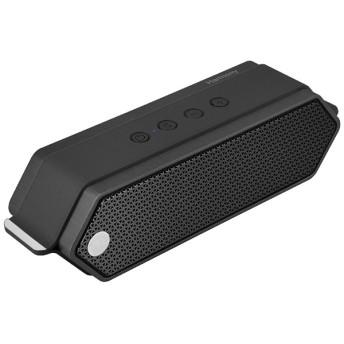 HarmonyII ブルートゥース スピーカー ブラック [Bluetooth対応]