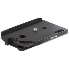 5DMkIVバッテリーグリップ付きモデル用ベースプレート BGE20 Base Plate