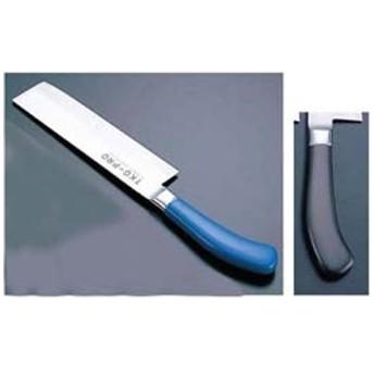 TKG PRO 抗菌カラー 菜切庖丁 18cm ブラック <ATK4512>