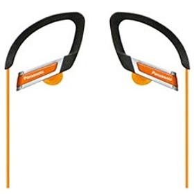 耳かけ型 オレンジ RP-HS200 [φ3.5mm ミニプラグ]
