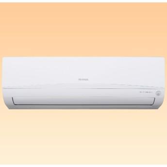 IRW-2217C-W エアコン 2017年 Wi-Fi・人感搭載シリーズ [おもに6畳用 /100V /530×660×240mm]
