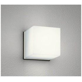 OG041642LD 玄関照明 オフホワイト [電球色 /LED /防雨型]