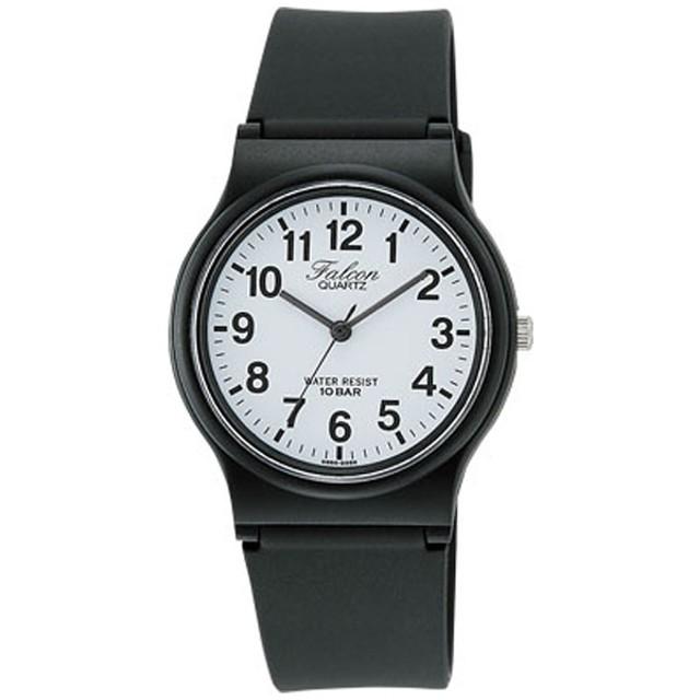 シチズン時計 Q & Q 腕時計 ファルコン(スタンダードモデル) VP46-852