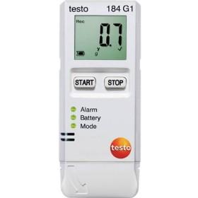 テストー 温度・湿度・衝撃用データロガ TESTO184G1