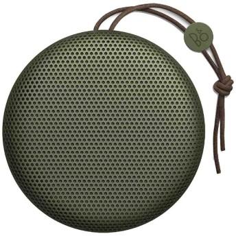 BEOPLAY-A1GREEN ブルートゥース スピーカー グリーン [Bluetooth対応 /防水]