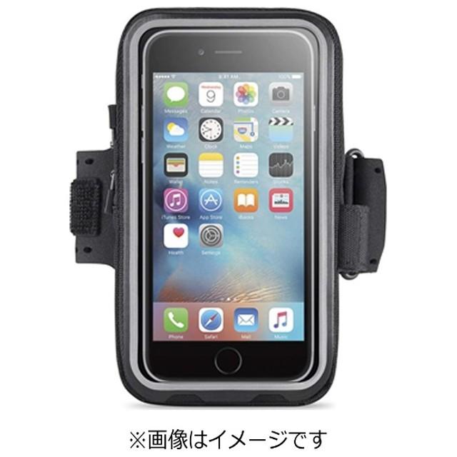 スマートフォン用[5インチ/iPhone 6s・6] Storage Plus アームバンド Sサイズ F8W669btC00