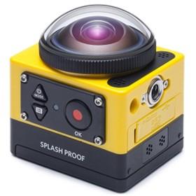 SP360 360°カメラ PIXPRO [フルハイビジョン対応 /防塵+耐衝撃]