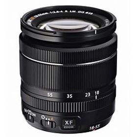 カメラレンズ XF18-55mmF2.8-4 R LM OIS【FUJIFILM Xマウント】
