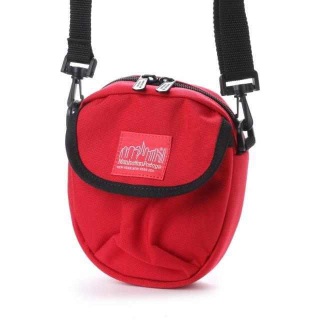 マンハッタンポーテージ Manhattan Portage Hudson Bag (Red)