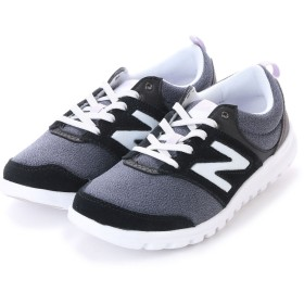 ニューバランス new balance WL315 171315 (ブラック/ホワイト)