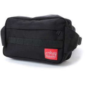 マンハッタンポーテージ Manhattan Portage The Spoke Waist Bag (Black)