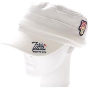 パラディーゾ PARADISO レディース ゴルフ ワークキャップ ISL1CP ISL1CP