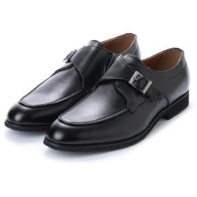 ユーピーレノマ U.P renoma ビジネスシューズ U3575 (ブラック)