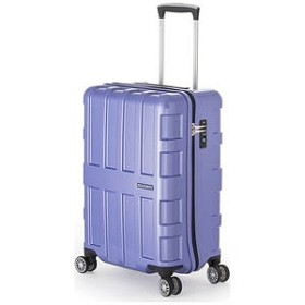 A.L.I スーツケース ALI1511 (40L) アイスブルー