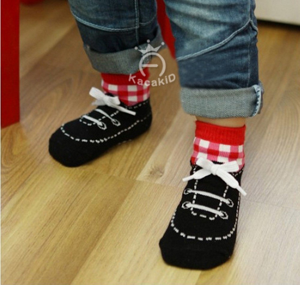 Toko49 Shop Line Hhm049 Velcro Pengikat Kabel Pengulung Merapikan Kaos Kaki Anak Bentuk Sepatu Acg075