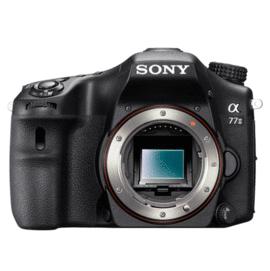 SONY ILCA-77II A77II 單機身 ILCA-77M2 A77M2 單眼 相機 ★109/8/16前送減壓背帶+原電(共兩顆)+座充+32G高速卡+座充+吹球清潔組+保護貼