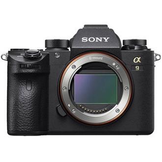 SONY A9 ILCE-9 單機身 單眼 相機 ★限量贈電池+64G高速卡+吹球清潔組