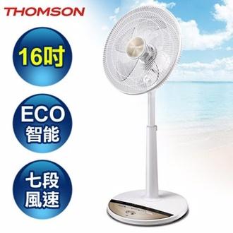 旺德 THOMSON 16吋直流馬達DC風扇 SA-F02D6 ★貼心記憶關機前風量