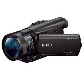 ★贈長效電池(共兩顆)+座充+大腳架+吹球組 SONY HDR-CX900 高畫質記憶卡式攝影機(公司貨)