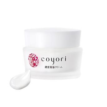 [Coyori]濃密美容クリーム 30g