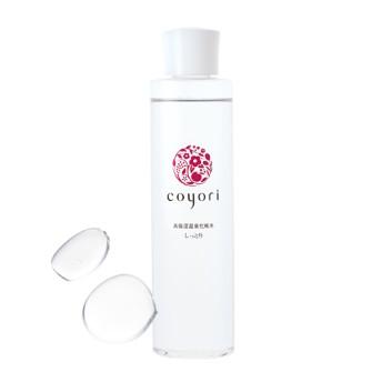 [Coyori]高保湿温泉化粧水(しっとり) 200mL