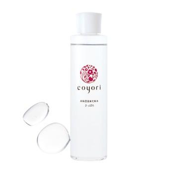 [Coyori]高保湿温泉化粧水(さっぱり) 200mL