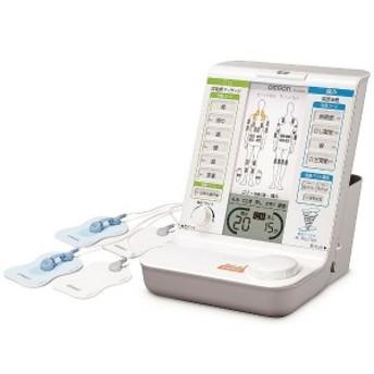 オムロン OMRON 電気治療器 HVF5001