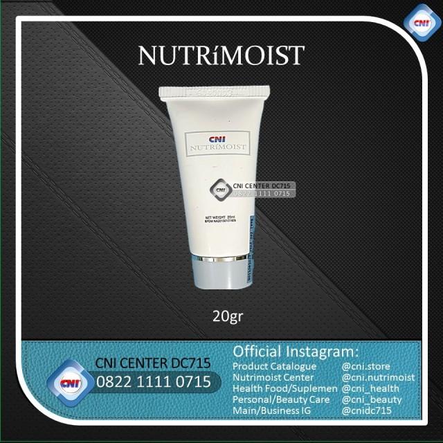 CNI Nutrimoist 20 gr: Rp 120.000